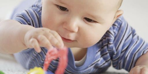 Infant Play + Develop