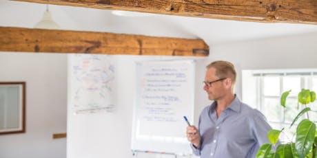 The 7 Essential Tasks of Leadership™ Workshop tickets