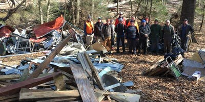 Volunteer Workday: Otter Creek