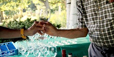 Twilight Wine Tasting tickets