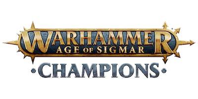 Warhammer Fest UK 2019 - Play Fusion: Warhammer Champions Tournament