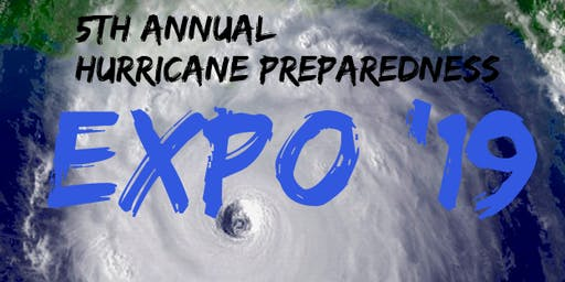 Largo Fire Rescue Hurricane Preparedness Expo '19