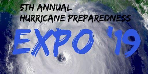 Largo Fire Rescue Hurricane Preparedness Expo '19