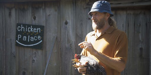 Demystifying the Art of the Chicken with Jason Myers-Benner