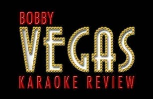 Sunday Night Karaoke w/ Bobby Vegas