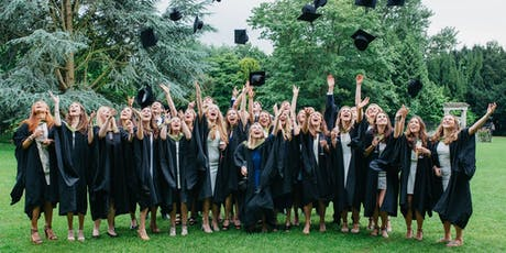 BAF Graduation Reception 2019 tickets