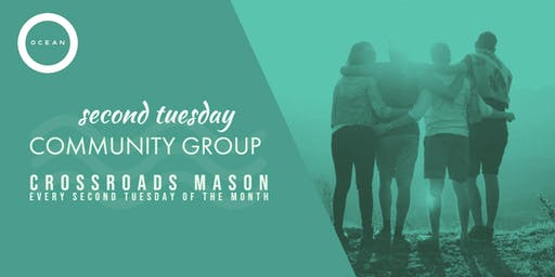 OCEAN Second Tuesday Community Group - Mason
