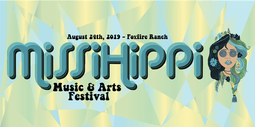 MissiHippi Music and Arts Festival - Day Of