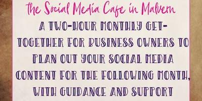 The Social Media Cafe