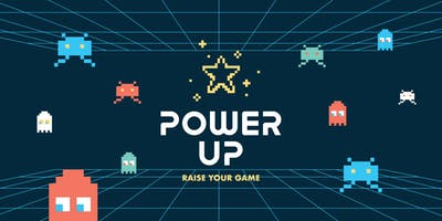 Power UP Raise Your Game! VBS 2019