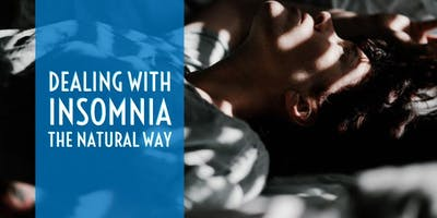 Dealing with Insomnia the Natural Way