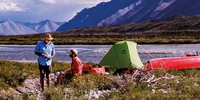 The Yukon Assignment (+ Pizza!)