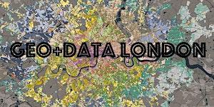 Geo+Data London: 5
