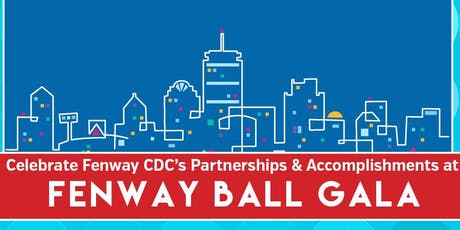 Fenway Ball Gala  tickets