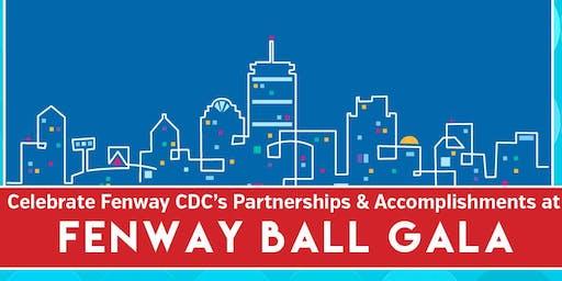 Fenway Ball Gala