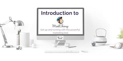 Mailchimp - a beginners guide