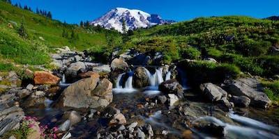 Fall 2020 Mount Rainier Photo Workshop