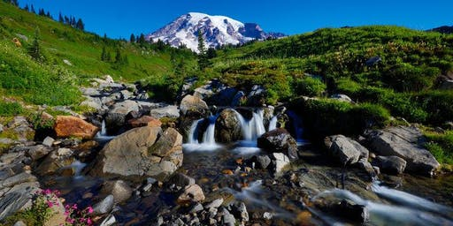 Fall 2020 Mount Rainier Photo Workshop