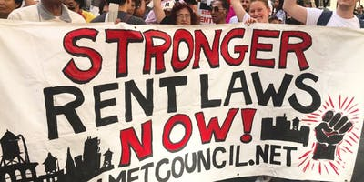Chinatown: Phone Bank for Housing Justice