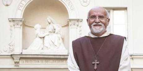 """LIVING IN GOD'S PRESENCE"", a Spiritual Retreat with Father Jacques Philippe tickets"