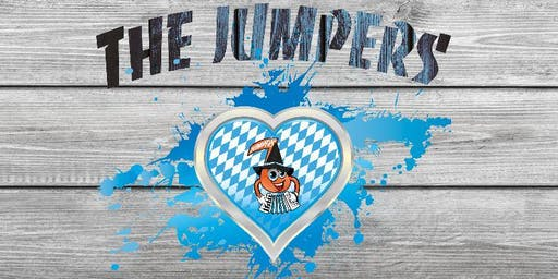 "Starkbierfest mit ""The Jumpers"""