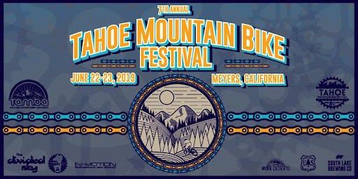 7th Annual Tahoe Mountain Bike Festival
