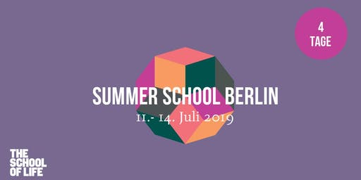 Summer School Berlin