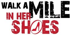 Walk a Mile in Her Shoes Sept 19th