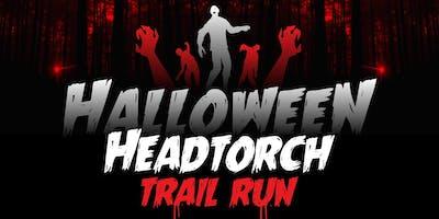 Halloween Headtorch Run (12km)