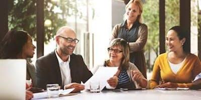 Basic Business Planning Training