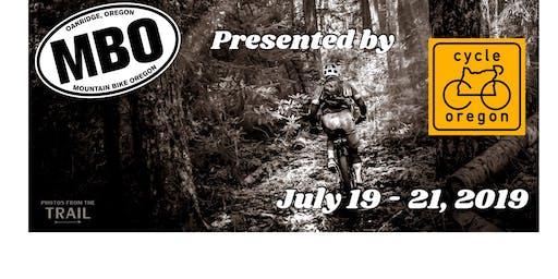 Mountain Bike Oregon ~ 15th Anniversary! 7/19-7/21/19