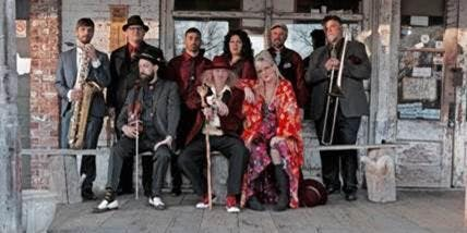 Squirrel Nut Zippers @ HI-FI