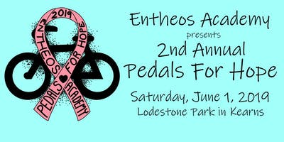 Pedals For Hope 2019