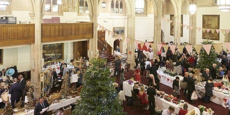 Guildhall Christmas Market - Grand Opening tickets