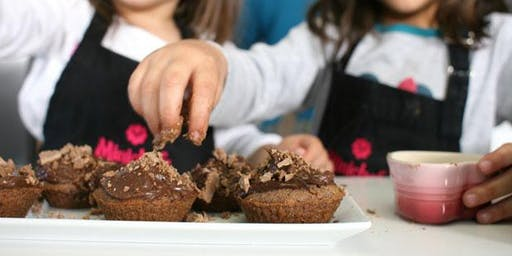 Sweet Treats - Kids in the Kitchen