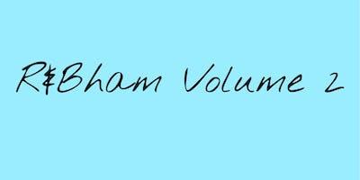 R&Bham Volume 2