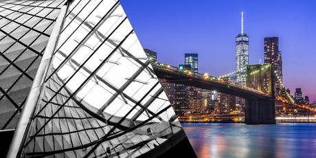 Architecture Photography Unfolded: New York City 2019 tickets