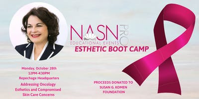 NASNPRO Oncology Boot Camp Sponsored by Repêchage®