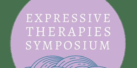 Endicott College Expressive Therapies Symposium tickets