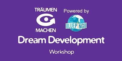 TRÄUMEN & MACHEN - Nürnberg - Dream Development Workshop