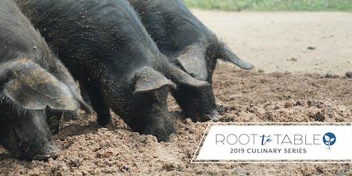 Down on the Farm Festival and Pig Roast