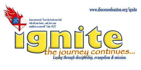 Ignite the Way - Evangelism:  The Journey Continues @ Easton tickets