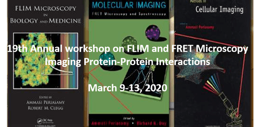 19th Annual workshop on FLIM and FRET Microscopy