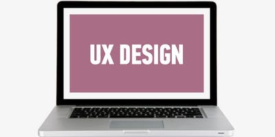 Bitmaker General Assembly: Intro to UX Design