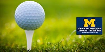 Intermediate Golf - Summer 2019 Kendall Academy