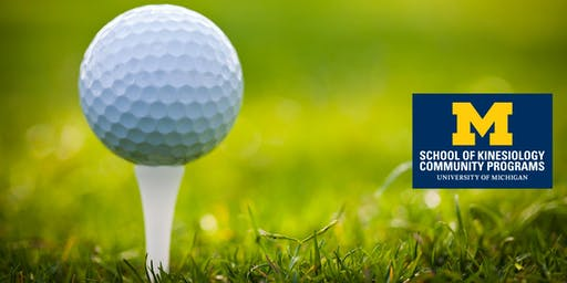 Beginner Golf I - Summer 2019, Session 2 Kendall Academy