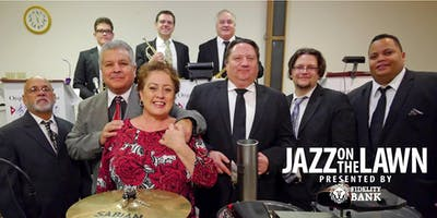 Eddie Lopez & Orquesta MaCuba - Jazz on the Lawn Presented by Fidelity Bank