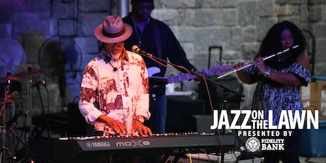 Bob Baldwin - Jazz on the Lawn Presented by Fidelity Bank tickets
