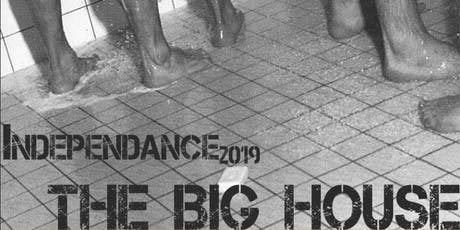 IndepenDance Fire Island 2019 tickets