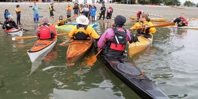 SSTIKS 2019 - The South Sound Traditional Inuit Kayaking Symposium